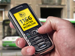 Platba mobilom